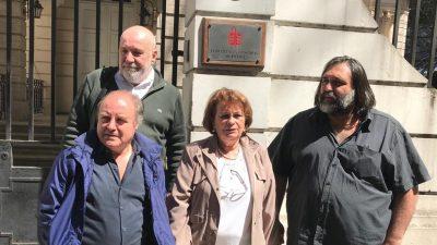 """Vidal convalidó los """"anticipos a cuenta"""" con un decreto pero dice que la paritaria docente """"sigue abierta"""""""