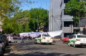 Principio de acuerdo en la Dirección de Tránsito de La Plata por el despido de un trabajador