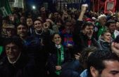 """""""Están equivocados si piensan que con represión van a quebrarnos"""", dijo el titular de ATE, Oscar de Isasi"""