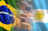 Argentina volvió a tener superávit comercial con Brasil por primera vez desde diciembre de 2014