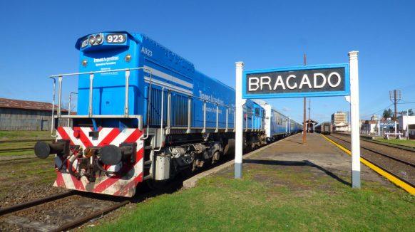 El tren de pasajeros del oeste bonaerense llegaría a Bragado y los demás pueblos piden que se reactive todo el ramal