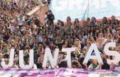 """Trelew se prepara para el """"33º Encuentro Nacional de Mujeres"""""""
