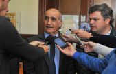 """Vidal reunió a su gabinete y Salvador sostuvo que trabajan en la """"contención social"""" por la crisis económica"""