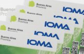 Mayor cobertura de IOMA en medicamentos