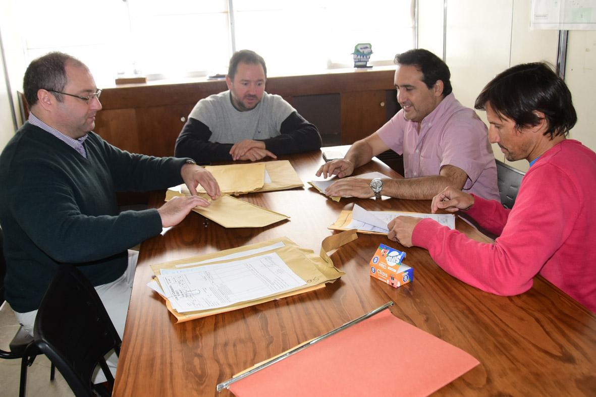 Ayacucho da los primeros pasos para la construcción de un Centro Tecnológico