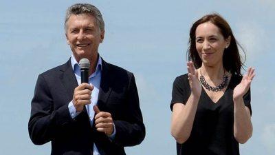 Después de 27 años, vuelve un presidente a Trenque Lauquen