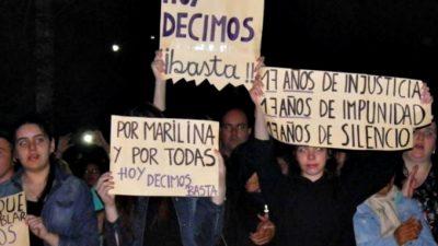 """""""Pueblo chico, infierno grande"""": la muerte de una vecina de Puan destapó una violación sucedida en 2001"""