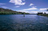 Buenos Aires pretende usar agua del Río Negro para riego y desató una feroz pelea interprovincial