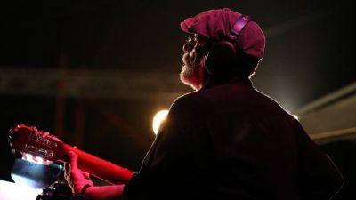 Silvio Rodríguez tocará gratis el 28 de octubre en Villa Domínico