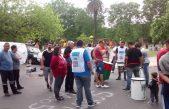 FeSiMuBo continúa la pelea por la reincorporación de un municipal despedido en La Plata