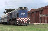 Vuelve el tren de pasajeros entre Cañuelas y Lobos suspendido a fines de 2017