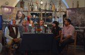 San Antonio de Areco presentó oficialmente la Fiesta Nacional de la Tradición 2018