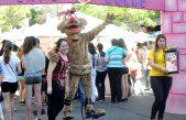 La Plata realiza la Expo Dulce el sábado en calle 12