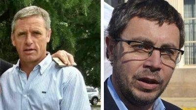 """Se armó la guerra en Carlos Tejedor por el """"apoyo"""" oficialista en 2019"""