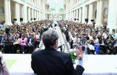 Ferrari y Laborde encabezaron una jornada de mediación y resolución de conflictos en La Plata