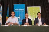 Garro, Lanusse, Moro y Gribaudo firmaron un convenio para prevenir las adicciones en adultos mayores