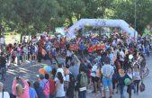 Cerca de 3000 personas corrieron con Envión en San Nicolás