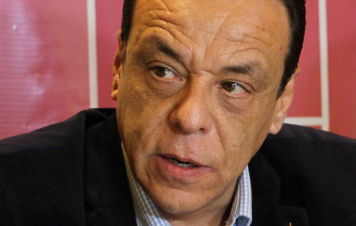 Zarate / Caffaro tiene presupuesto para el 2019 y además confirmó el bono de fin de año para municipales