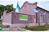 Hipólito Yrigoyen / El intendente Jorge Cortés inauguró la nueva Comisaría de la Mujer