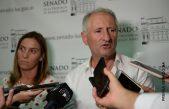 """Carballo y Arata criticaron el presupuesto de Vidal: """"Han decidido pagar el déficit a costa de los municipios"""""""