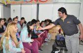 """Atilra apuesta a la educación y formación en las escuelas para """"construir el futuro lechero"""""""