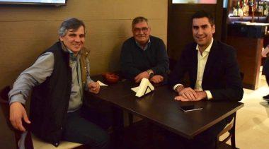 Britos sale a respaldar el presupuesto de Vidal y está cada vez más cerca su llegada a Cambiemos