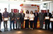 Banco Galicia y Fundación Williams premiaron proyectos de gestión de residuos