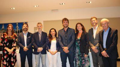 Necochea, Miramar, Mar Chiquita, La Costa, Villa Gesell y Mar del Plata llevaron su oferta turística a Córdoba y Mendoza