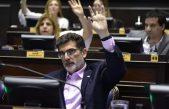 """Silvestre el diputado anti pueblo: """"el presupuesto apuesta a sacar a la provincia de años de populismo"""""""