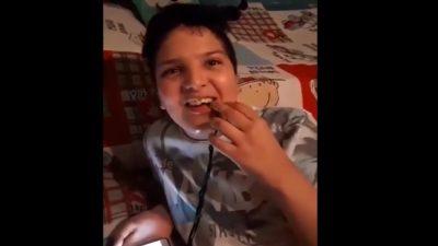 El antes y el después de un niño con autismo tratado con aceite de canabis