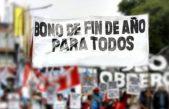 Adelantan el pago de aguinaldo y bono de fin de año para estatales de Nación