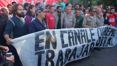 Canale cerró una fábrica de 70 años en Lavallol y sus trabajadores ya piensan en armar una cooperativa