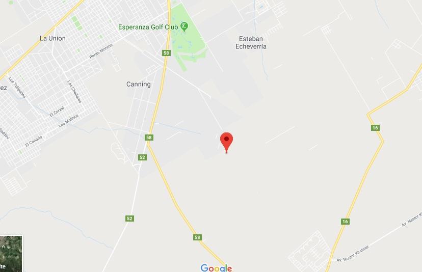 El sismo del que todos hablan tuvo epicentro en una zona de countries de Esteban Echeverría