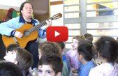 """Una canción sobre """"familias diversas"""" surgida en un jardín de infantes de Olavarría es furor en redes sociales"""