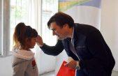 General Rodríguez ya entregó más de 2 mil lentes gratuitos a vecinos que nos los pueden pagar