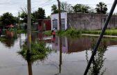 En Provincia todavía hay más de 1800 evacuados por las inundaciones y el 86% son de La Matanza