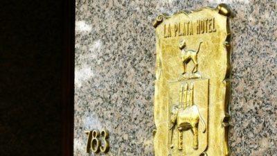 Por la crisis cerró uno de los hoteles más tradicionales de La Plata