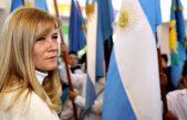 En un acto en Mar del Plata, Magario se lanzó como candidata a gobernadora