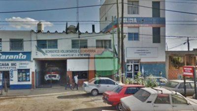 4 muertes tras un trágico motín e intento de fuga en Esteban Echeverría