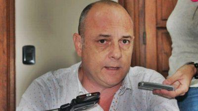"""La guerra por el """"apoyo"""" oficialista continúa en C. Tejedor y ahora fue el propio intendente el que dijo """"vi la noticia y me largue a reir"""""""