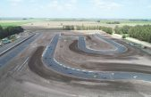 San Cayetano / Uno de los municipios más pequeños de la Provincia inauguró su autódromo de asfalto