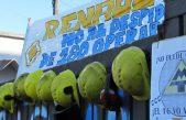 """Renault ratificó el cierre de """"Metalúrgica Tandil"""" y ofertó un """"plus"""" bajo amenaza de despidos rasos"""