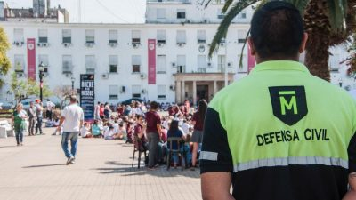 Desde el municipio de Morón se quejan por el elevado costo que tienen que afrontar con cada amenaza de bomba en las escuelas