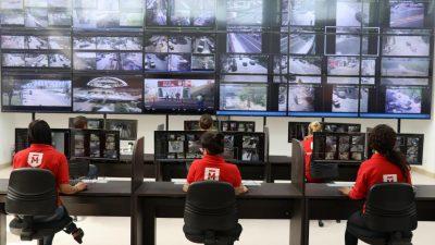 Para combatir la inseguridad, el ex marido de Vidal instaló 14.600 botones de alerta en celulares de vecinos