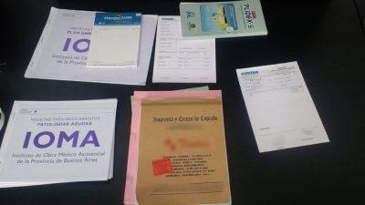 Varela / Imputaron a las autoridades del Consejo Escolar por falsificar licencias docentes