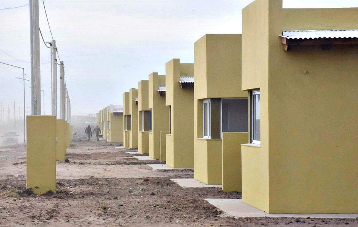 """Política habitacional: Lincoln tomará de Trenque Lauquen el exitoso """"Plan Círculo Cerrado de Viviendas"""""""