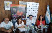 Nobre Ferreira anunció los eventos para el verano 18-19 en Guaminí