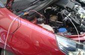 Científicos bahienses desarrollan un dispositivo para ahorrar combustible en automóviles