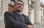 """Jorge D´Onofrio en Todo Provincial Radio: """"se ha discutido un presupuesto de miseria"""""""