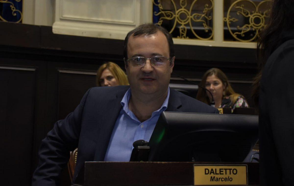 Daletto y Barrientos confirmaron que en mayo de 2019 van a inaugurar la Ruta Nº30 entre Rojas-Chacabuco
